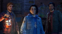 Screenshot for Life is Strange: True Colors - click to enlarge
