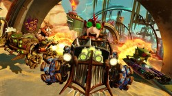 Screenshot for Crash Bandicoot - Crashiversary Bundle - click to enlarge
