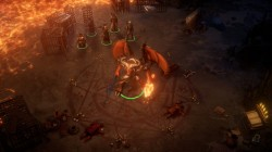 Screenshot for Pathfinder: Wrath of the Righteous - click to enlarge