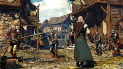 Screenshot for The Witcher 3: Wild Hunt - click to enlarge