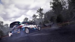 Screenshot for WRC 10 FIA World Rally Championship - click to enlarge