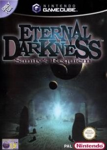 Box art for Eternal Darkness: Sanity's Requiem