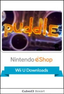 Box art for Puddle