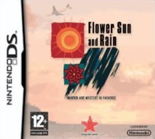 Box art for Flower, Sun and Rain