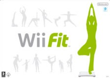 Box art for Wii Fit