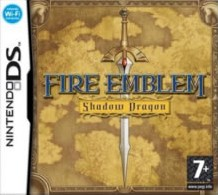 Box art for Fire Emblem: Shadow Dragon