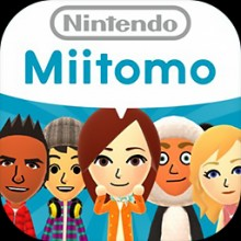 Box art for Miitomo