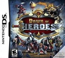 Box art for Dawn of Heroes