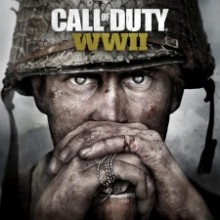 Box art for Call of Duty: WWII