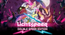 Box art for Lichtspeer: Double Speer Edition