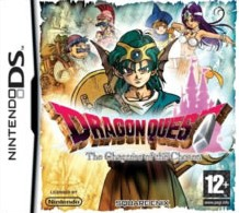 Box art for Dragon Quest IV: The Chapters of the Chosen