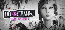 Box art for Life Is Strange: Before the Storm