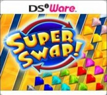 Box art for Super Swap