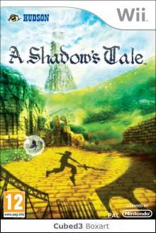Box art for A Shadow's Tale