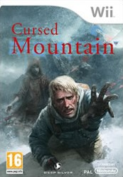 Box art for Cursed Mountain