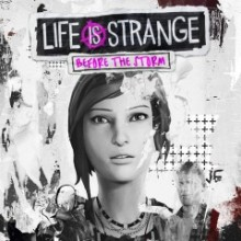 Box art for Life Is Strange: Before the Storm - Episode 1: Awake