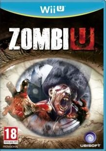 Box art for ZombiU