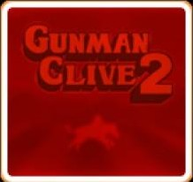 Box art for Gunman Clive 2