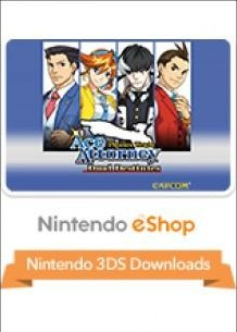 Box art for Phoenix Wright: Ace Attorney - Dual Destinies