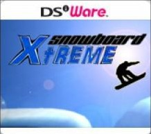 Box art for Snowboard Xtreme