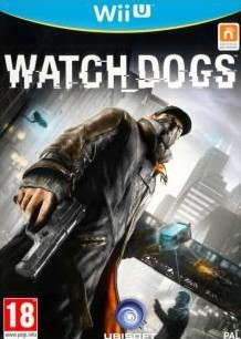 Box art for Watch Dogs