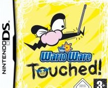 Box art for WarioWare: Touched!