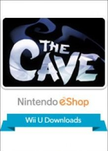 Box art for The Cave