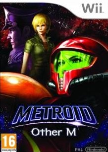 Box art for Metroid: Other M