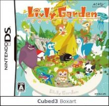 Box art for Livly Garden