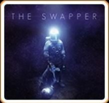 Box art for The Swapper