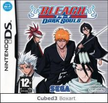 Box art for Bleach: Dark Souls