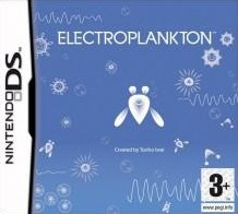 Box art for Electroplankton