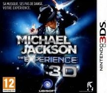 Watch video: Download Michael Jackson The Experience 3D - 3DS ROM