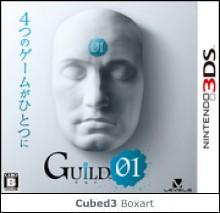 Box art for Guild 01