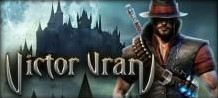 Box art for Victor Vran
