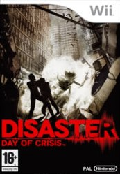 Box art for Disaster: Day of Crisis