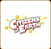 Box art for Citizens of Earth