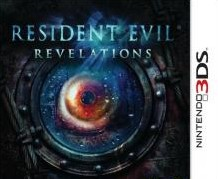 Box art for Resident Evil Revelations