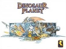 Box art for Dinosaur Planet (Cancelled)