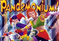 Read review for Pandemonium! - Nintendo 3DS Wii U Gaming