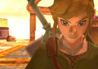 Review for The Legend of Zelda: Skyward Sword on Wii - on Nintendo Wii U, 3DS games review