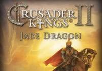 Review for Crusaders Kings II: Jade Dragon on PC