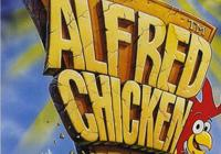 Review for Alfred Chicken on Game Boy