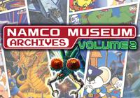 Read Review: NAMCO MUSEUM ARCHIVES Vol 2 (Nintendo Switch) - Nintendo 3DS Wii U Gaming