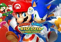 Review for Mario & Sonic at the Rio 2016 Olympic Games on Wii U