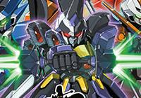 Read Review: LBX: Little Battlers eXperience (3DS) - Nintendo 3DS Wii U Gaming