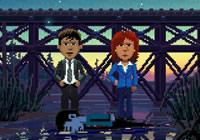 Review for Thimbleweed Park on Nintendo Switch