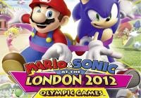 Review for Mario & Sonic at the London 2012 Olympic Games on Nintendo 3DS - on Nintendo Wii U, 3DS games review