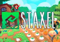Read preview for Staxel - Nintendo 3DS Wii U Gaming