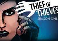 Read review for Thief of Thieves: Season One - Nintendo 3DS Wii U Gaming